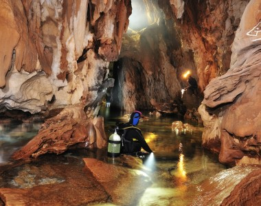 La Grotta del Fico (The Cave of the Fig)