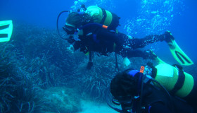 Nautica Diving Center