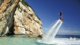 Flyboard e Hoverboard Sardinia